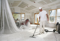 Elegance Care Construction cleaning